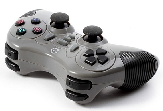 steelseries 3gc controller driver windows 7